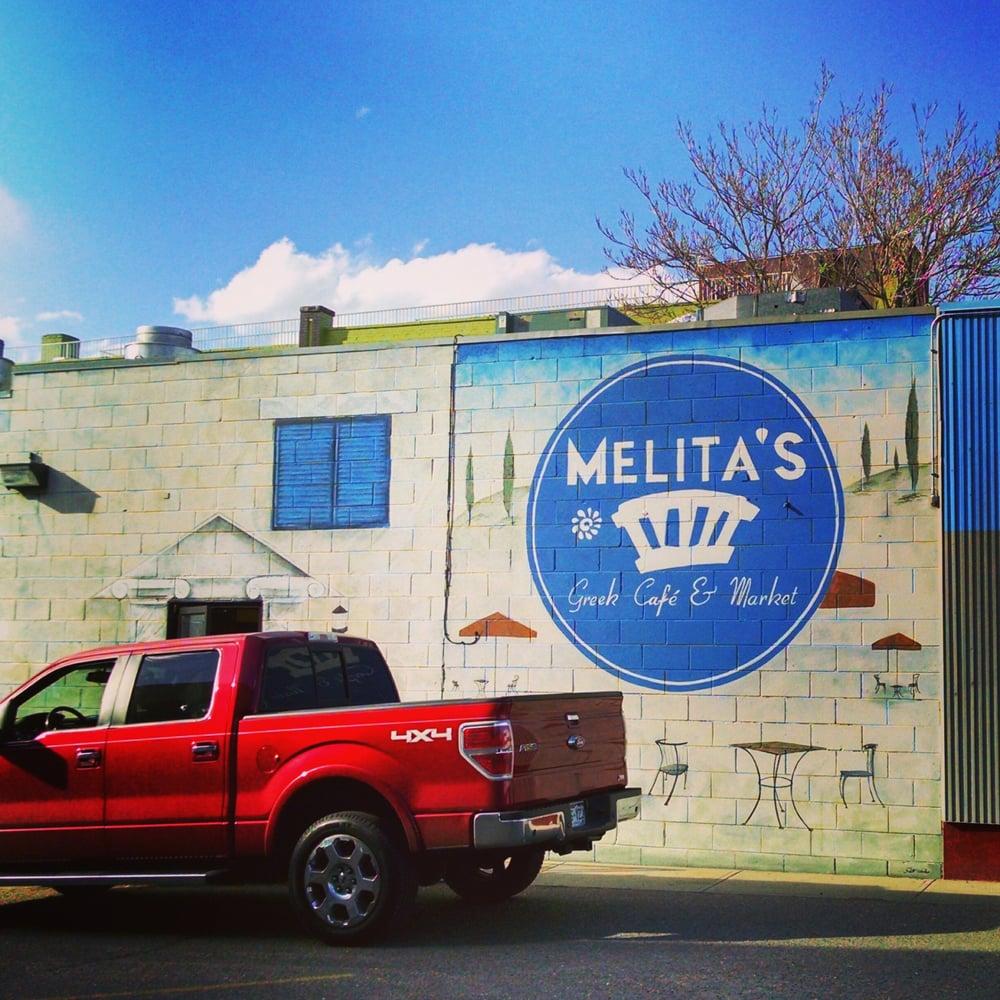 Melita S Greek Cafe And Market