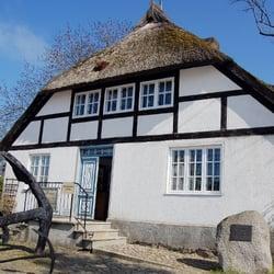 Mönchguter Heimatmuseum Strandstraße 1…