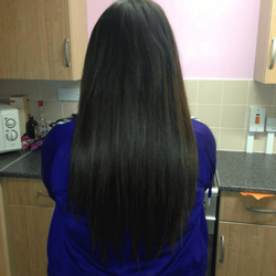 Hair Extensions Midlands 119