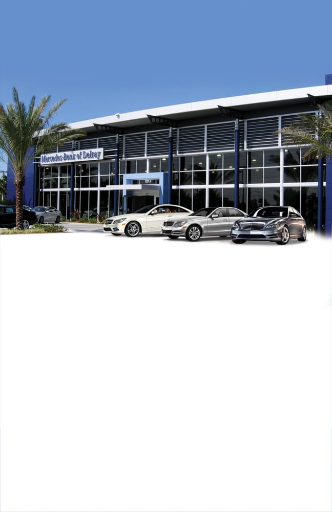 Mercedes benz of delray 21 foto 39 s autodealers delray for Mercedes benz delray beach