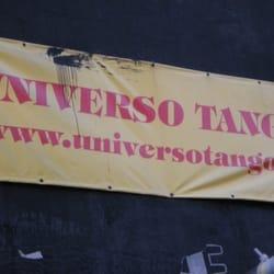 Universo Tango, Hamburg, Germany