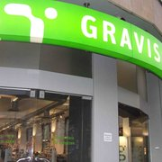 GRAVIS, Cologne, Nordrhein-Westfalen, Germany