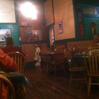 K C Coyote Cafe Guntersville K C s Coyote Cafe