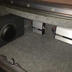 Car stereo san leandro
