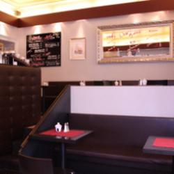 Café Monaco, München, Bayern