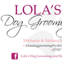 Lola's Dog Grooming and Boutique