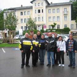 Hotel Bayerischer Hof, Starnberg, Bayern