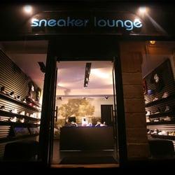 Sneaker Lounge, Paris