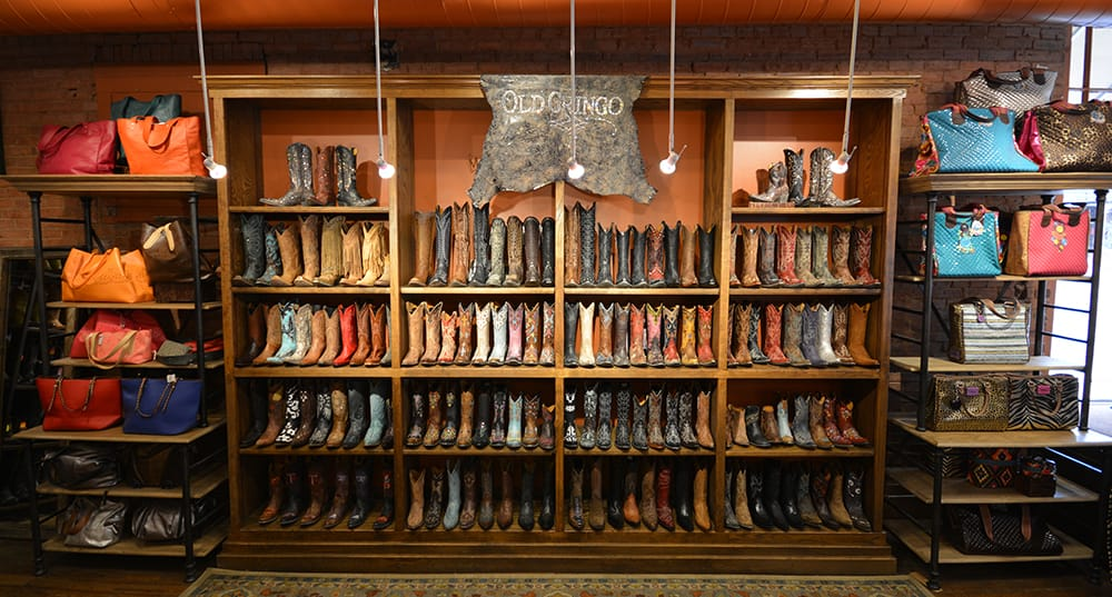 Shoe Stores Fort Worth Tx