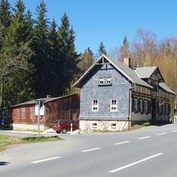 Gaststätte Moosheide, Zwönitz, Sachsen, Germany