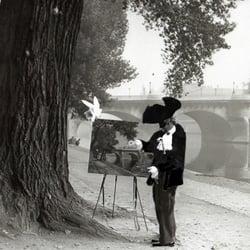 Oh! Les beaux Dimanches, Paris