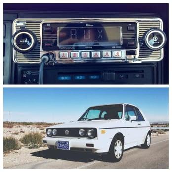 Car stereo installation las vegas
