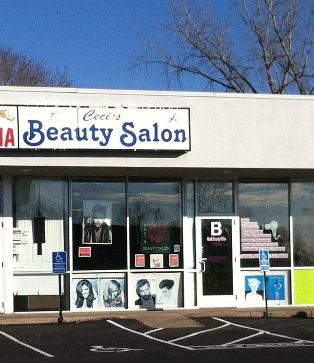 Ceci s beauty salon minneapolis mn yelp - Hair salons minnesota ...