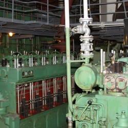Schiffbau- und Schifffahrtsmuseum, Rostock, Mecklenburg-Vorpommern