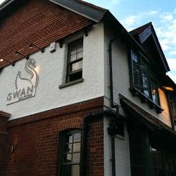 The Swan Salford
