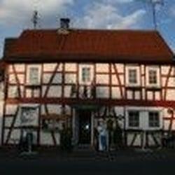 Gasthaus Spessarttor, Laufach, Bayern