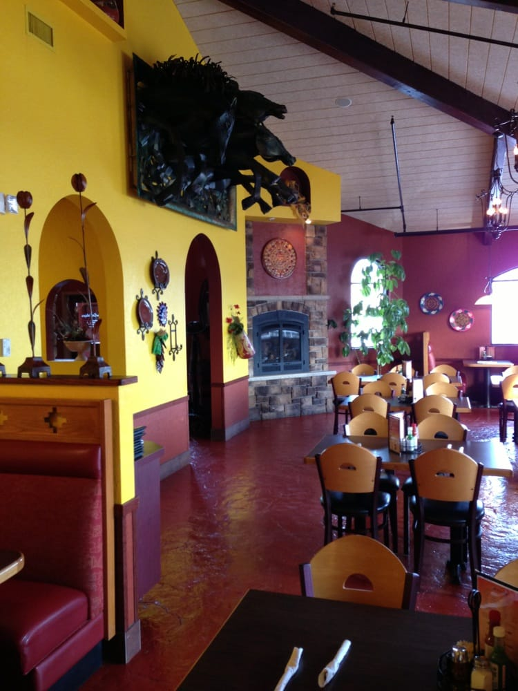 Mexican Restaurants In Waite Park Mn