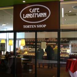 Cafe Landtmann, Vienna, Wien