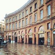 Gaumont Wilson - Toulouse, France. Le ciné