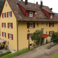 Apartmenthaus Stuttgart, Stuttgart, Baden-Württemberg, Germany