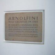 Arnolfini Gallery, Bristol