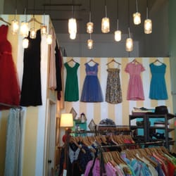 Vintage clothing stores seattle