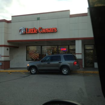 View the menu for Little Caesars Pizza and restaurants in Grafton, WI. See restaurant menus, reviews, hours, photos, maps and directions/5(3).