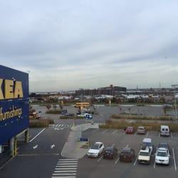 Ikea restaurant 140 photos scandinavian restaurants for Ikea brooklyn directions