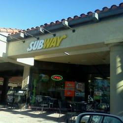 Subway - Westlake Village, CA, Vereinigte Staaten