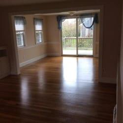 Ryan floor flooring quincy ma yelp for Hardwood floors quincy ma
