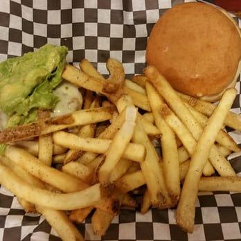 Burger Spot 47 Photos Burgers Plymouth Mi United States Reviews Menu Yelp