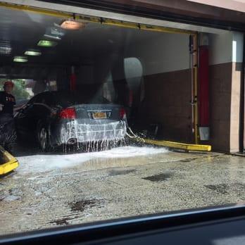 Celebrity Car Wash | 7205 River Road North Bergen, NJ