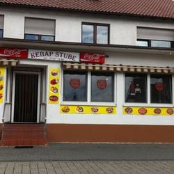 Kebap-Stube, Dietenheim, Baden-Württemberg, Germany