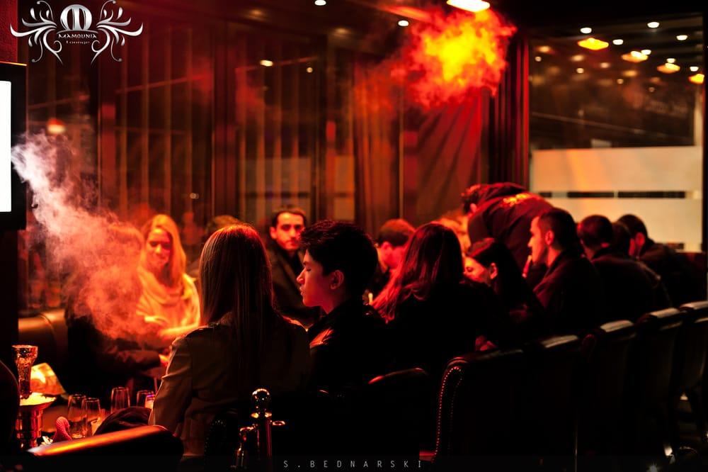 Mamounia London Bar Mamounia Lounge London