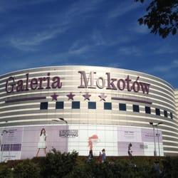 Galeria Mokotów, Warschau
