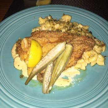 ... cornmeal fried catfish with remoulade recipes dishmaps cornmeal fried