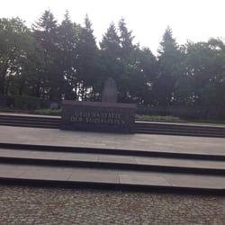 Gedenkstätte der Sozialisten, Berlin
