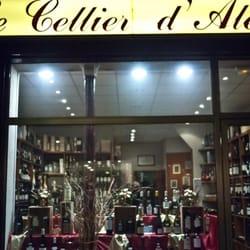 Le Cellier d'Alésia, Paris
