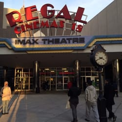 View the latest Regal New Roc Stadium 18 IMAX & RPX movie times, box office information, and purchase tickets online. Sign up for Eventful's The Reel Buzz newsletter to get upcoming movie theater information and movie times delivered right to your inbox.