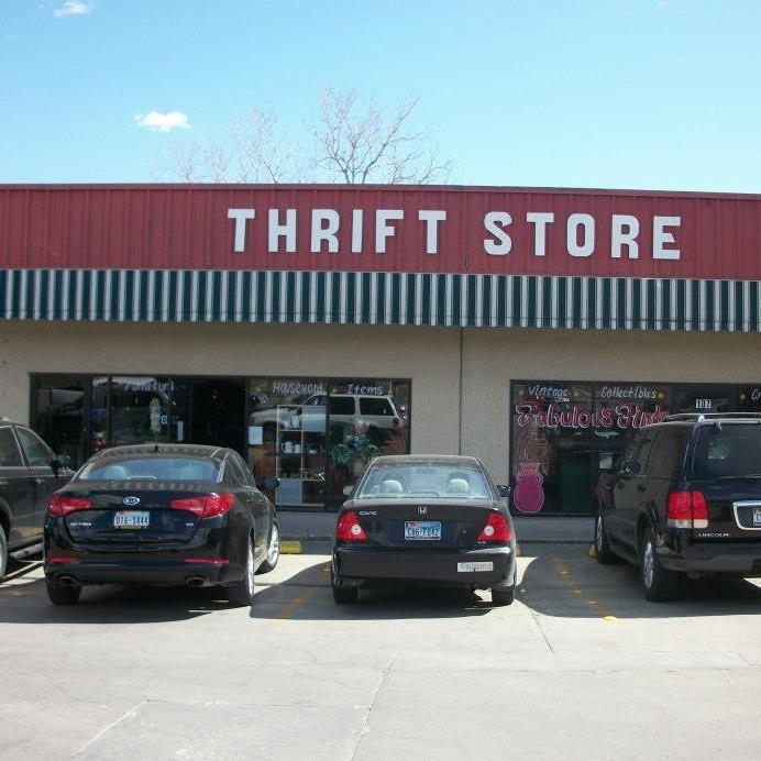 Thrift-T Mart at 6703 S Zarzamora St, San Antonio, TX on Fave