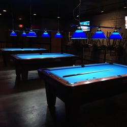 Shooters Sports Lounge Pool Billiards Hickory Nc Reviews Photos Yelp