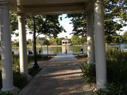 Photos For Harveston Lake Park
