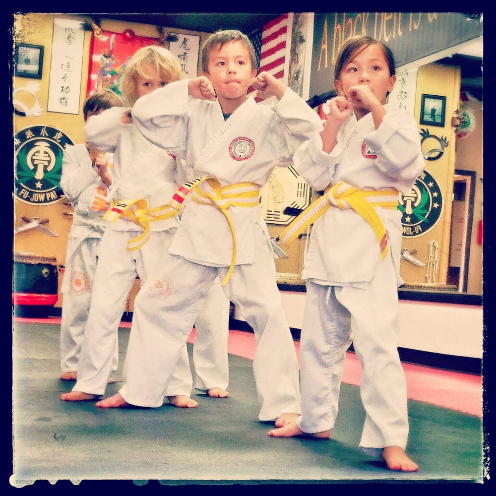 West Coast Martial Arts Academy - Encinitas, CA, United States