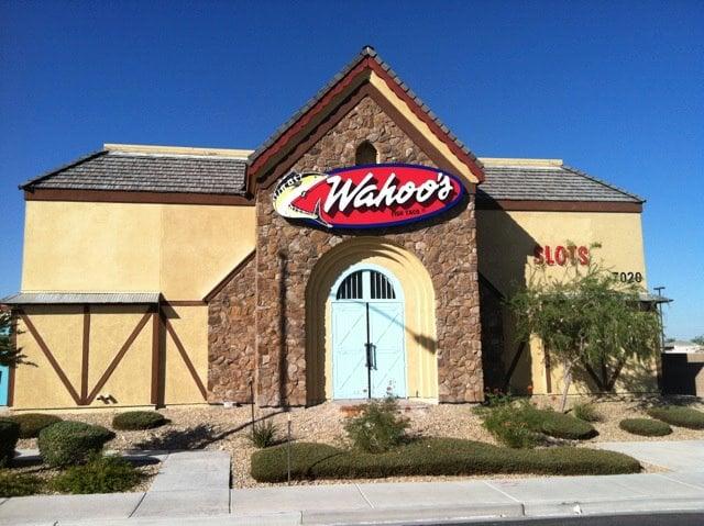 Wahoo's Fish Tacos - 144 Photos - Mexican Restaurants - Spring Valley - Las Vegas, NV, United ...