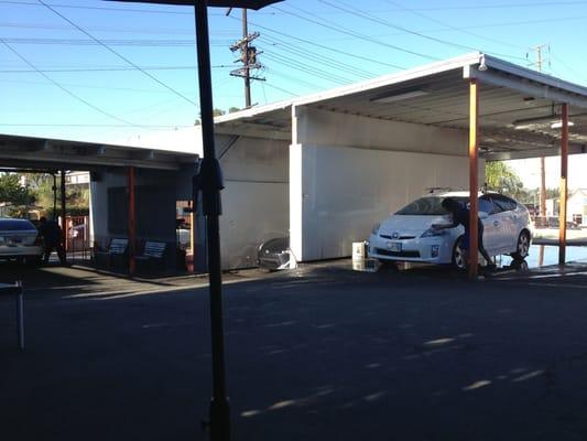 Car Wash Eagle Rock Ca