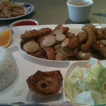 Imperial Garden Chinese Thousand Oaks Ca United States Yelp