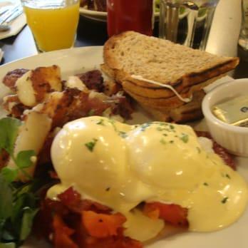 Cafe Orlin Menu New York Ny