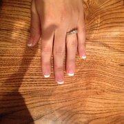 Karen Nails - Chicago, IL, États-Unis. Karen nails.... Great job