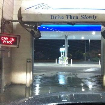 Car Wash For Tall Trucks Near Me