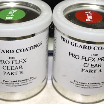 Z Guard Coating Pro Guard Coatings - Denver